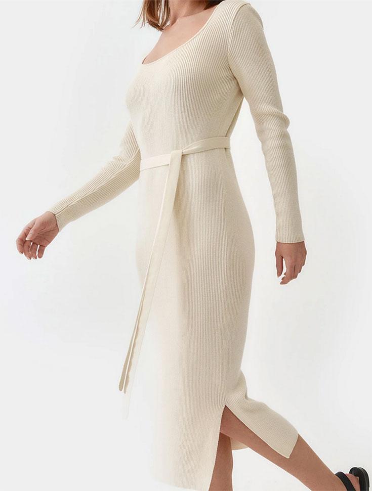 Fairer Strick ist schick – Kuschelige Fair Fashion Pullover, nachhaltige Strickjacken, faire Strickmode, nachhaltige Pullunder, handgestrickt, Eco Cardigan, XXL Strickjacke, faire Wolle, mulesingfreie Wolle, mulesingfree: Mila Vert