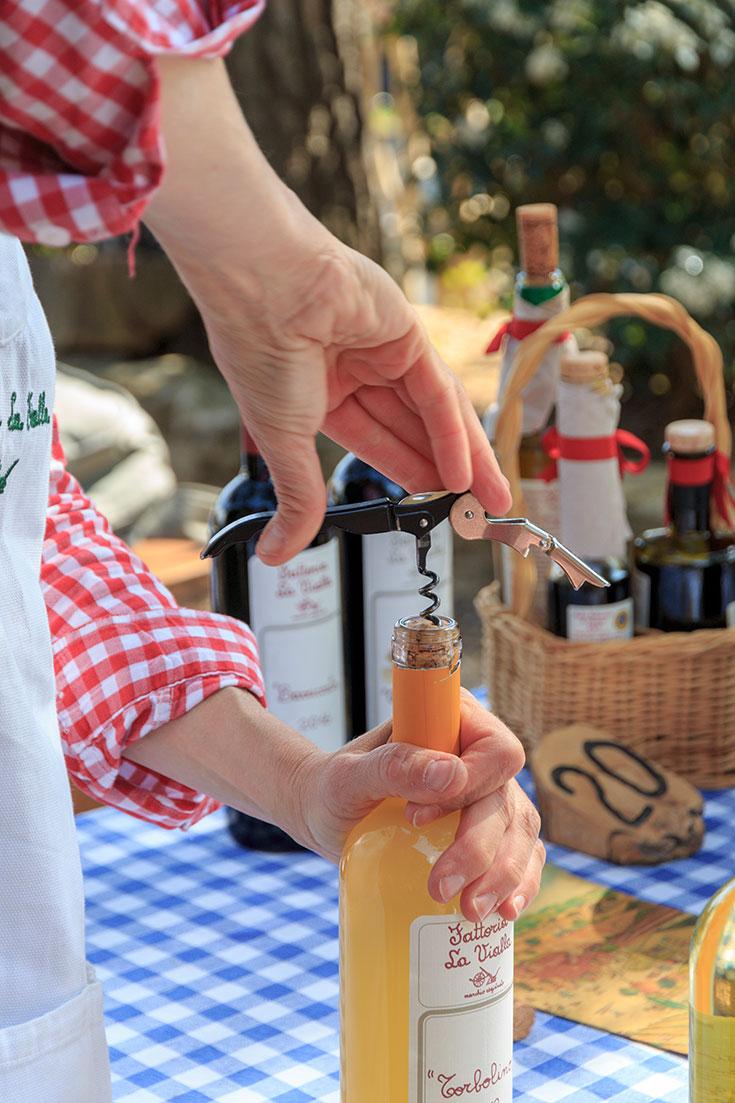 Fattoria La Vialla Onlineshop – Bio Lebensmittel und Bio Produkte aus Italien (Toskana), biodynamische und ökologische Landwirtschaft. Bio-Wein, Öko Lebensmittel, Bio Spezialitäten, Demeter zertifiziert