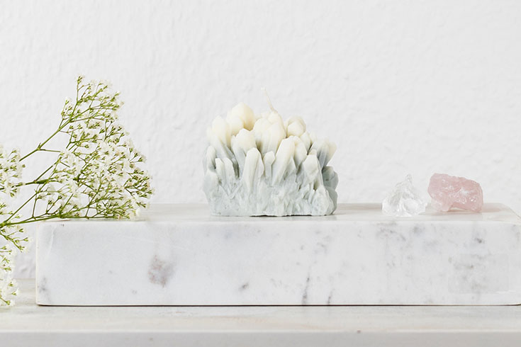 Sonmat Candela Duftkerze – stylische Kerzen aus Sojawachs. Die Sojawachskerzen sind ökologisch und vegan, biologisch abbaubar, ohne Paraffin und Schadstoffe.