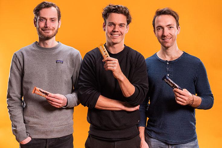 the nu company – was dieses Unternehmen so viel besser macht: Zucker reduzieren,Zuckerreduzierung, nucao, faire Schokolade, Bio Schokoriegel, Grüne Investoren, offener Brief an Julia Klöckner, faire Schokolade, Gründer