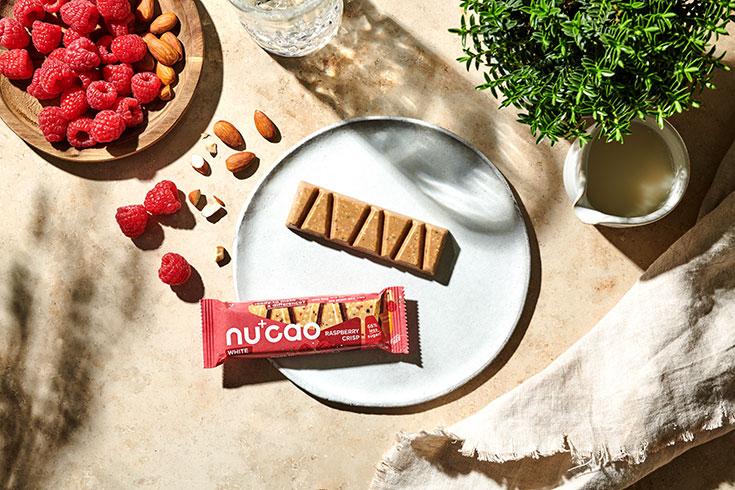 the nu company – was dieses Unternehmen so viel besser macht: Zucker reduzieren,Zuckerreduzierung, nucao, faire Schokolade, Bio Schokoriegel, Grüne Investoren, offener Brief an Julia Klöckner, faire Schokolade