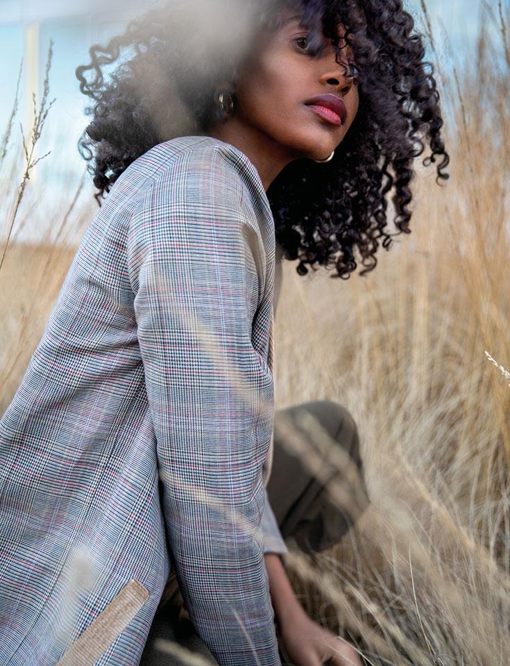 Doublethewears – Vegane Mode & wandelbare Mode aus Berlin. Capsule Wardrobe, minimalistische Mode, 2-in-1, Conscious Fashion