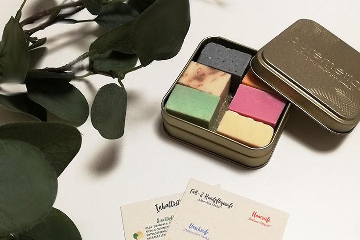 Jojeco Verlosung – Eco Concept Store mit Less Waste Naturkosmetik, plastikfreie Kosmetik, Zero Waste, Haarseife, Festes Shampoo