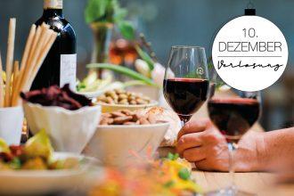 Nachhaltiger Wein – Gewinne ein Delinat Bio Wein Jahresabo, ökologischerWein, Weinpaket, Weinabo