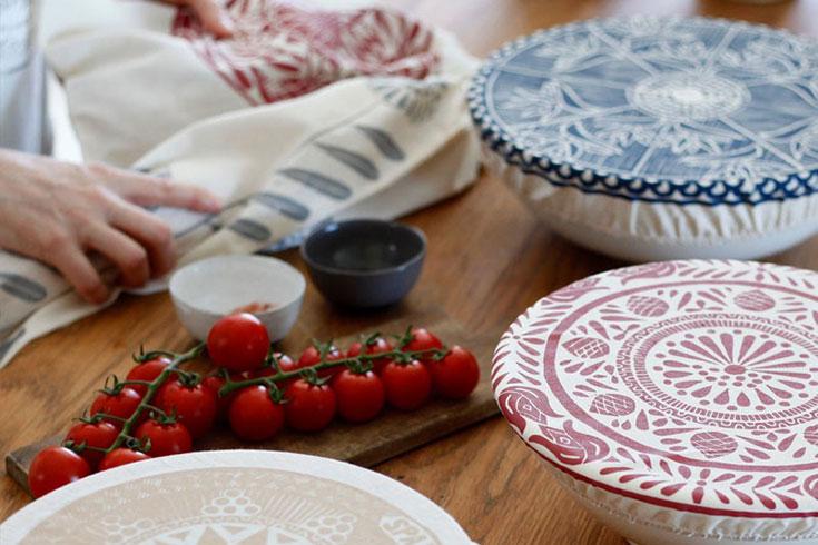 Avocadostore – Die Eco Lifestyle Lieblinge von Mimi Sewalski: Fair fashion, nachhaltige Produkte, fair produzierte Geschenke: Spaza Zero Waste Schüsselabdeckungen