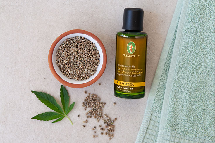 Body-Oil Babe – unser Naturkosmetik Körperöl Guide: Hautöl, Pflegeöl, Massageöl, natürliche Kosmetik, Bio-Öl, Hanfsamenöl von Primavera