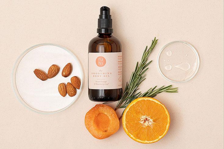 Body-Oil Babe – unser Naturkosmetik Körperöl Guide: Hautöl, Pflegeöl, Massageöl, natürliche Kosmetik, Bio-Öl, Ruhi