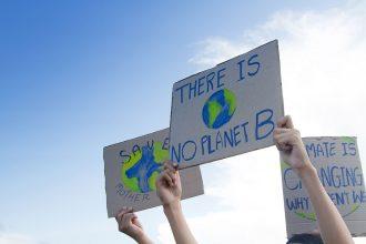 Warum Klimaneutralität nicht reicht – was klimaschützende Unternehmen anders machen. Polarstern Ökostrom Anbieter